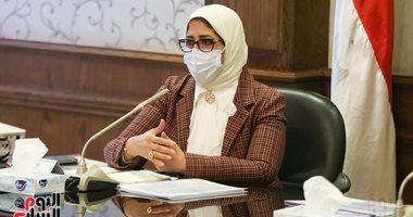 埃及第一批该国自产科兴疫苗将在两周内完成生产