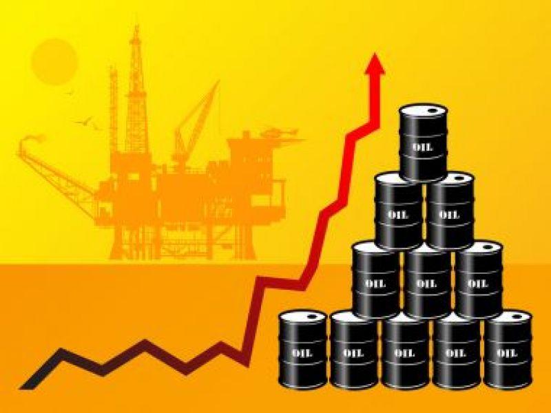 """原油牛市重现?国际油价突破70美元 引发""""超级周期""""遐想"""