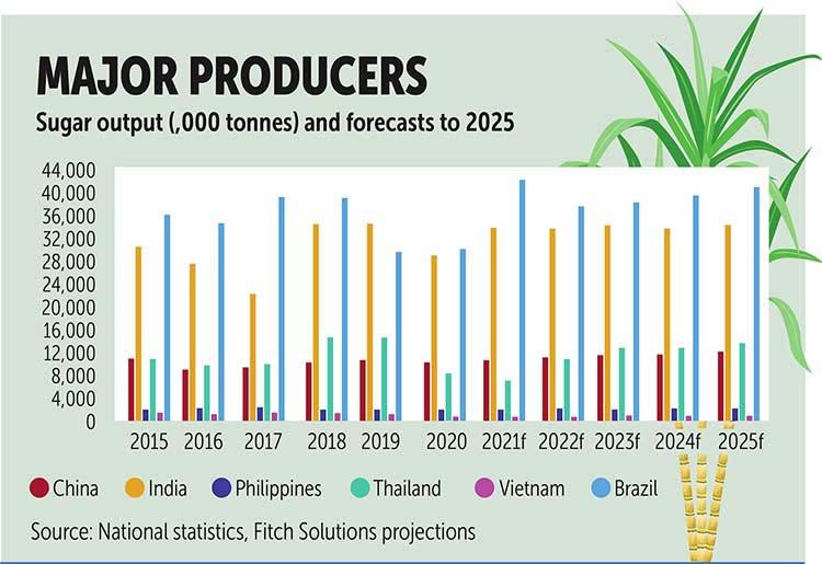 东南亚甘蔗机械化取得进展 泰国将成区域供应中心