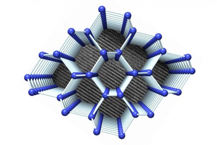 科学家发明创造具有独特六角形结构新型硅4H-silicon的方法