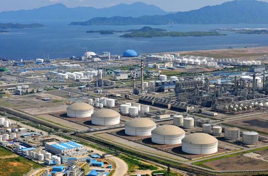 中国海油6月首批0#车用柴油(VI)在上海石油天然气交易中心完成线上交易