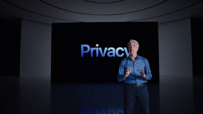 WWDC 2021:苹果大举扩展邮件应用、浏览器、以及Siri的隐私特性