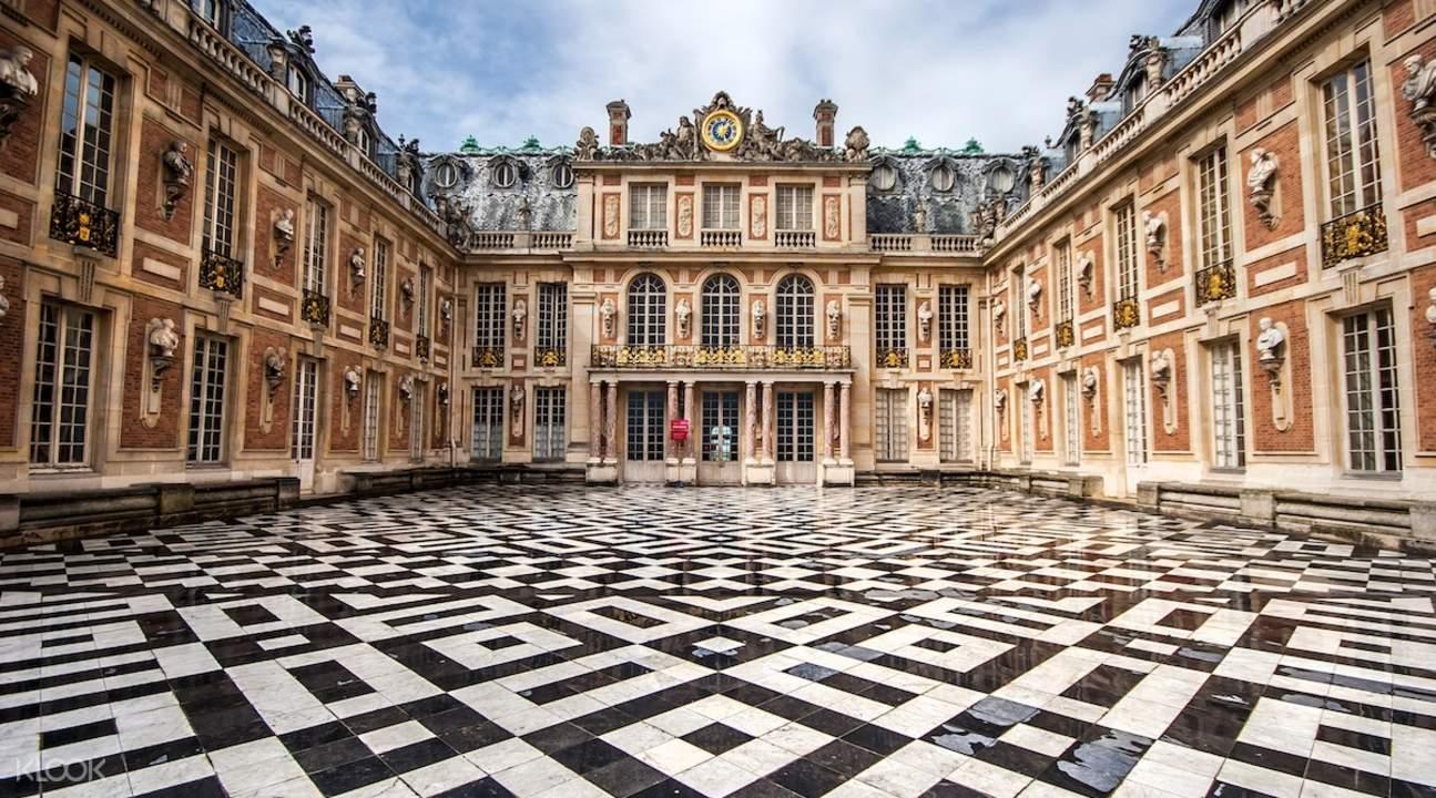 """首家豪华酒店入驻凡尔赛宫,游客体验真实""""凡尔赛""""生活"""