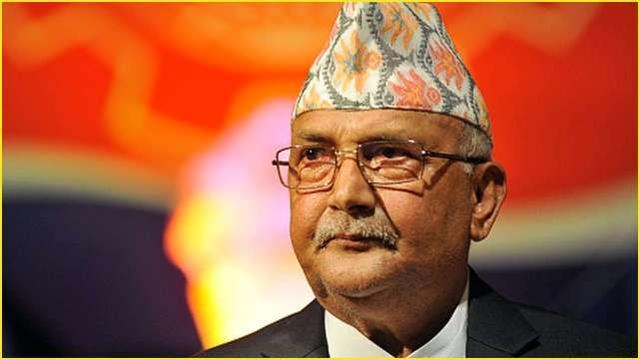 """尼泊尔总理:我们和印度的""""误会""""消除了,非常感谢中印提供疫苗"""