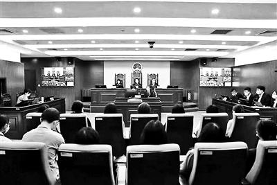 全国首例直播带货场景商标权案宣判 法院:直播平台属于电商平台