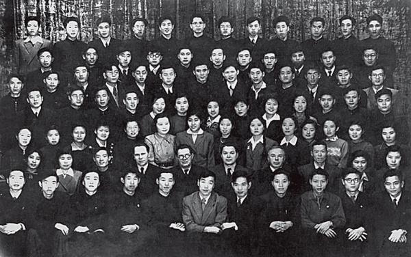 留苏学子对社会主义建设的贡献
