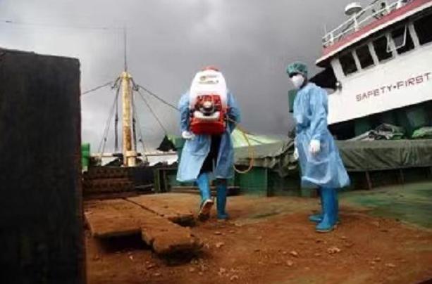 为防控疫情 缅甸将关闭与孟加拉国边境贸易站