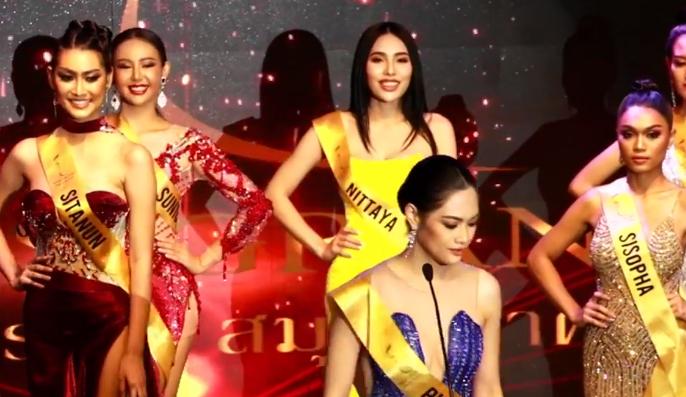 泰国一选美比赛暴发群体感染 选手因未戴口罩被调查