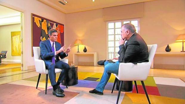 西班牙首相桑切斯否认将提前举行政府换届选举