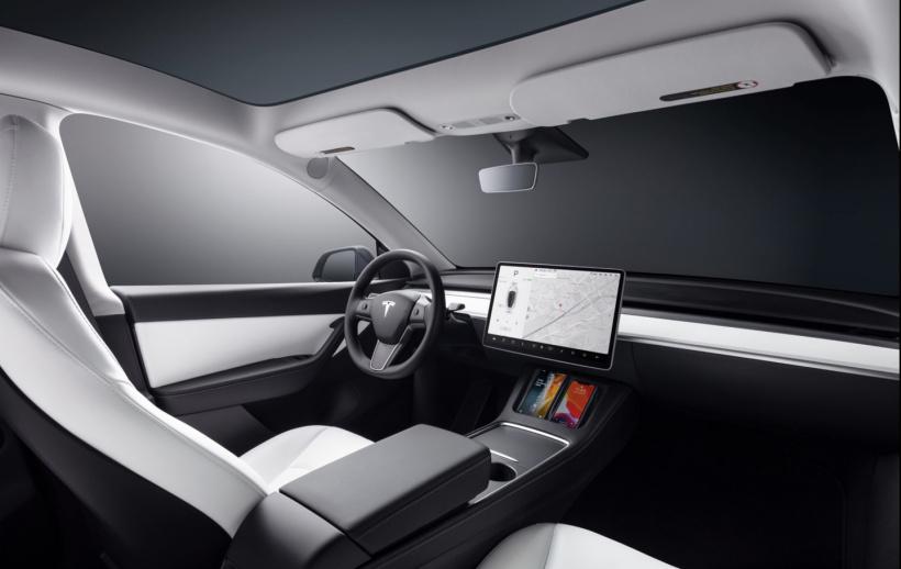 特斯拉CEO马斯克:所有Model 3/Y均可升级配备FSD