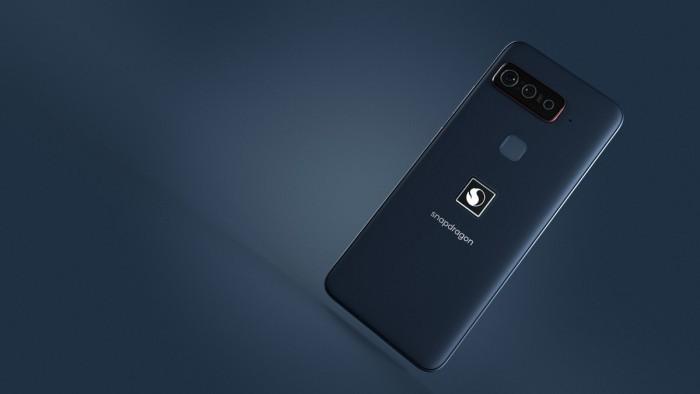 高通和华硕合作 将推出面向骁龙粉丝的智能手机