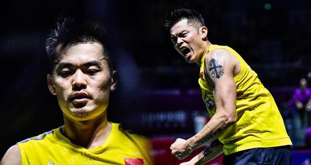 [福州羽毛球賽]林丹1-2諶龍 今年第8次一輪游