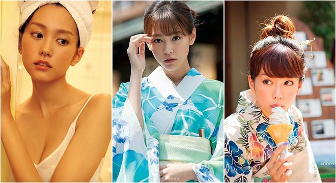 日本女优跨界解说!纯美太动人