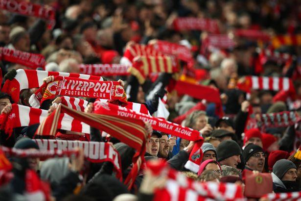 利物浦市长担心球迷大量聚集