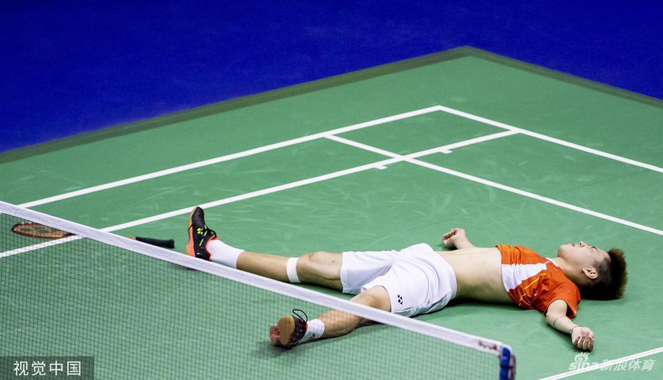香港賽李卓耀打進最高級別決賽 因達農逆轉山口茜