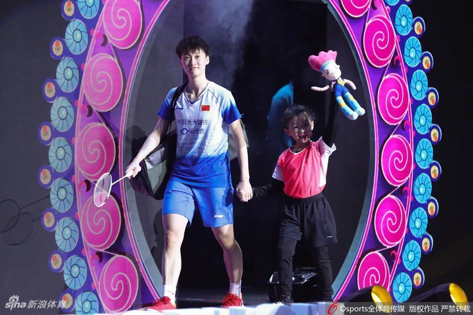 总决赛陈雨菲首进女单决赛 和戴资颖争冠+年终第1