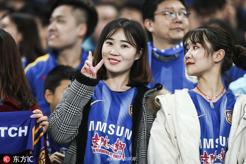 2019年9月21日 中超 河北华夏幸福vs天津泰达 比赛录像
