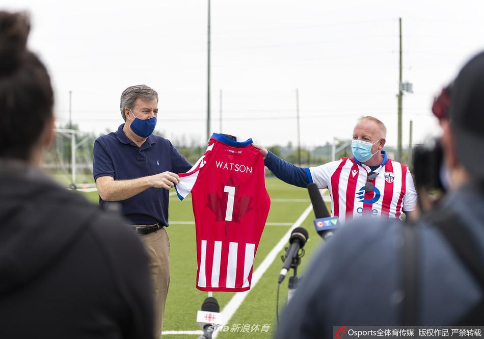 足球联赛渥太华竞技队恢复训练