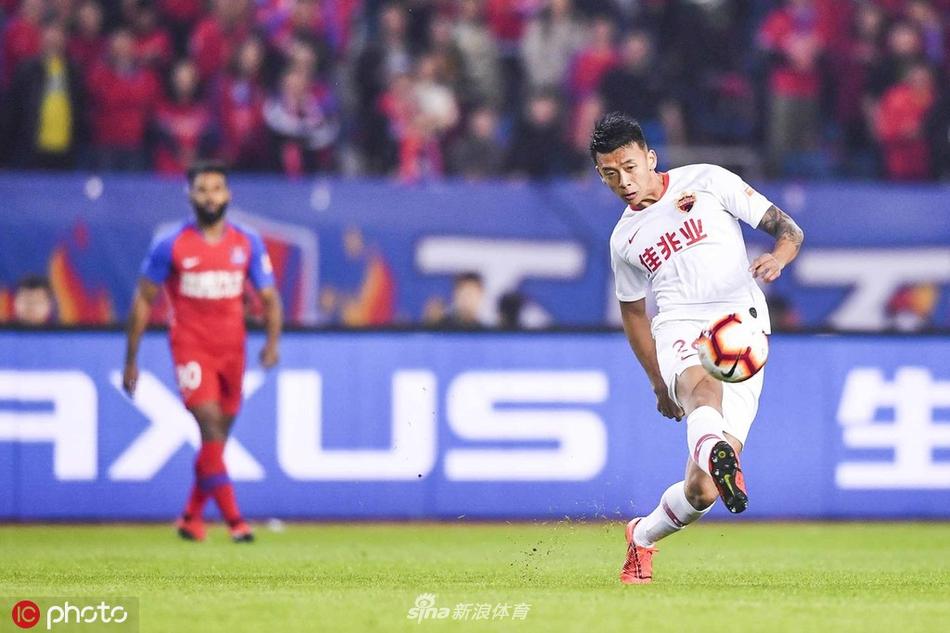 2019年9月21日 中超 山东鲁能vs上海申花 比赛视频