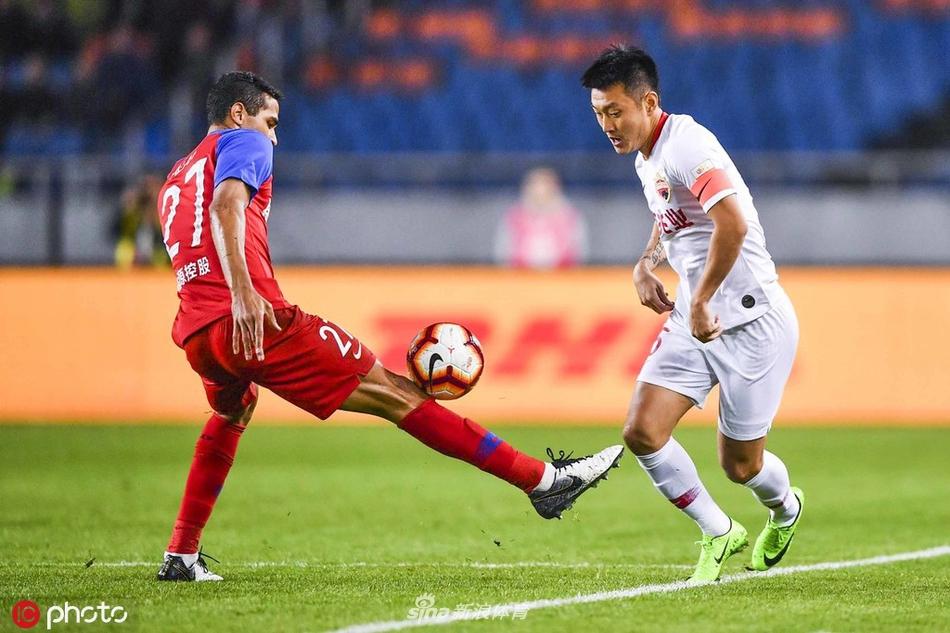 2019年7月5日 中超 天津天海vs广州恒大 比赛视频