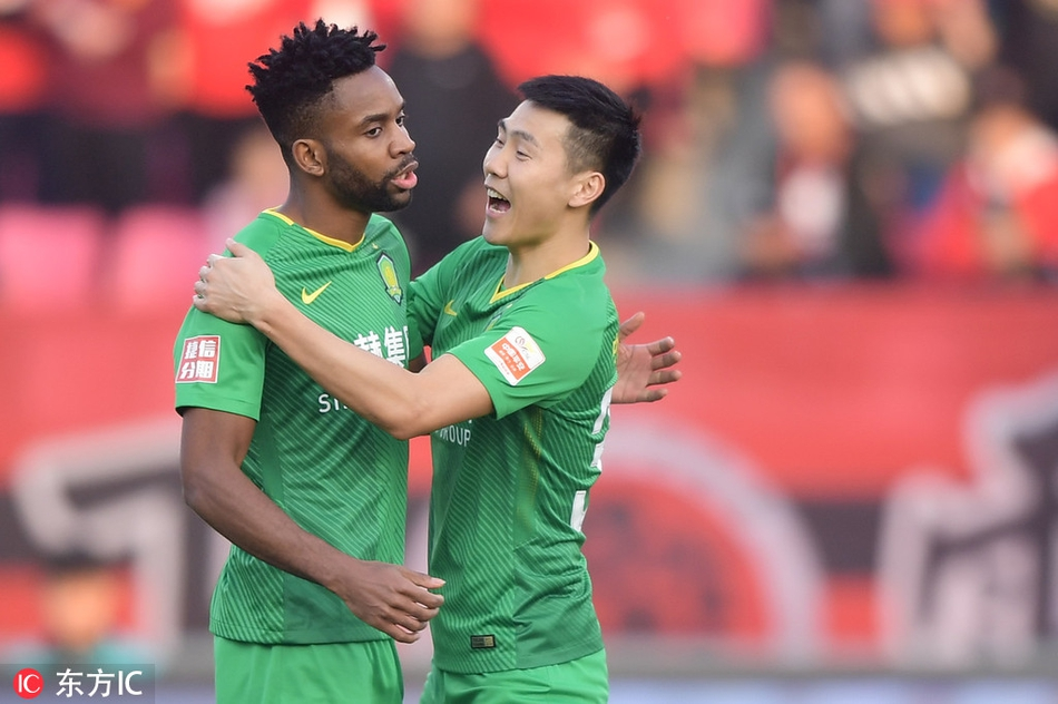 2019年9月13日 中超 深圳佳兆业vs北京中赫国安 比赛视频