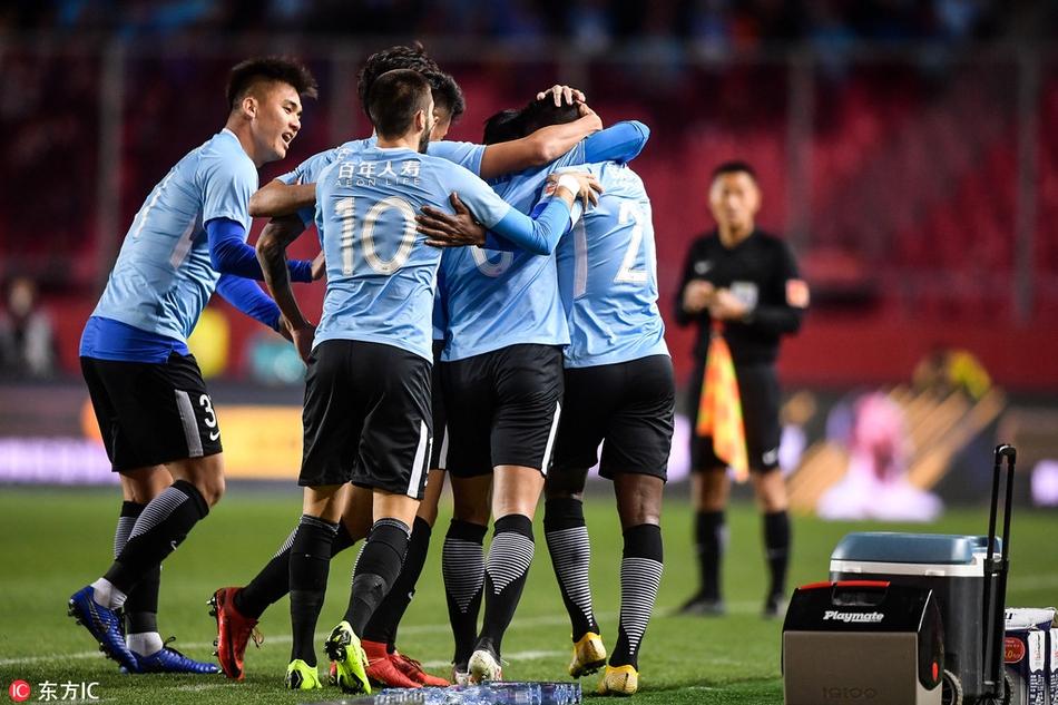 2019年7月17日 中超 北京国安vs北京人和 比赛录像