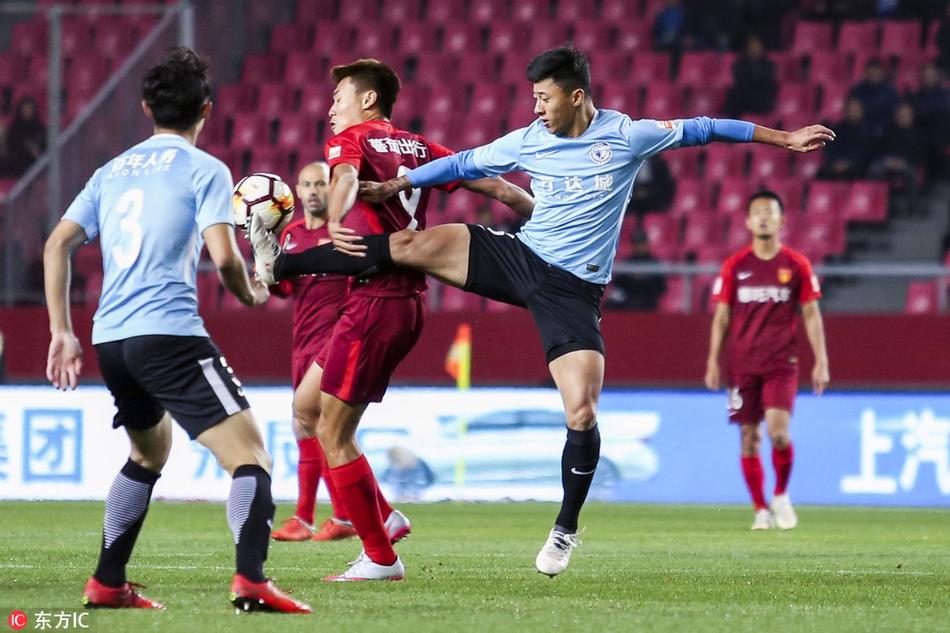 2020年8月2日 中超 上海上港vs河北华夏幸福 比赛录像