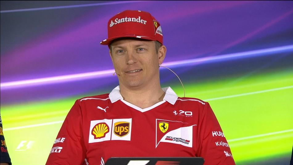 F1俄罗斯站周四扫描
