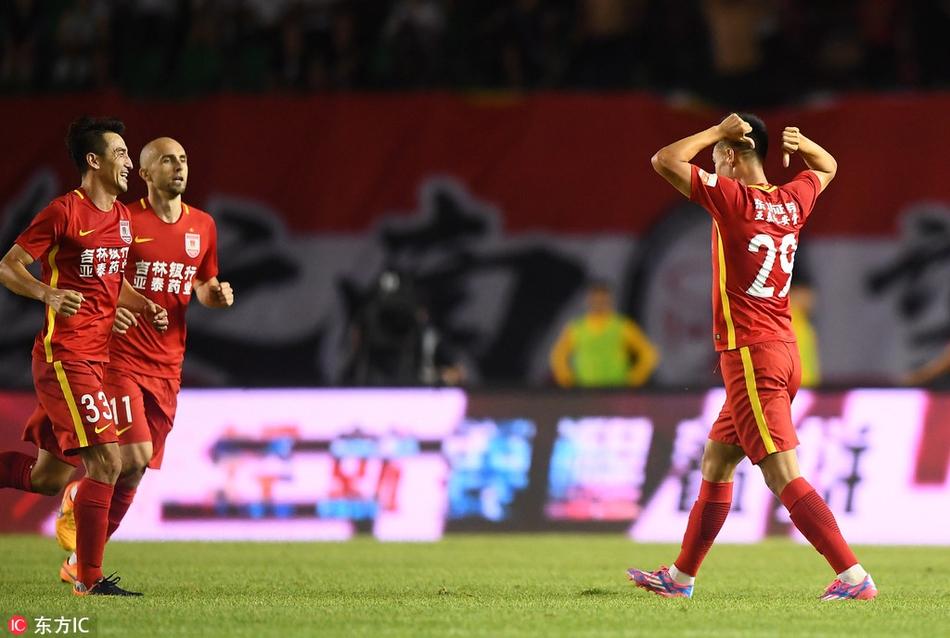 2019年8月15日 中超 天津天海vs上海申花 比赛视频