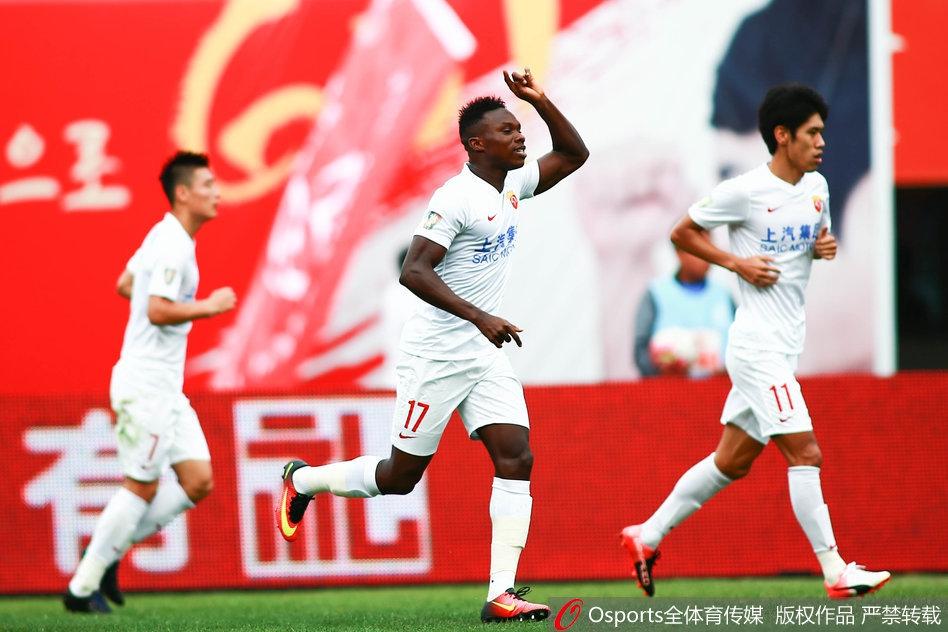 2019年7月16日 中超 广州富力vs天津泰达 比赛视频