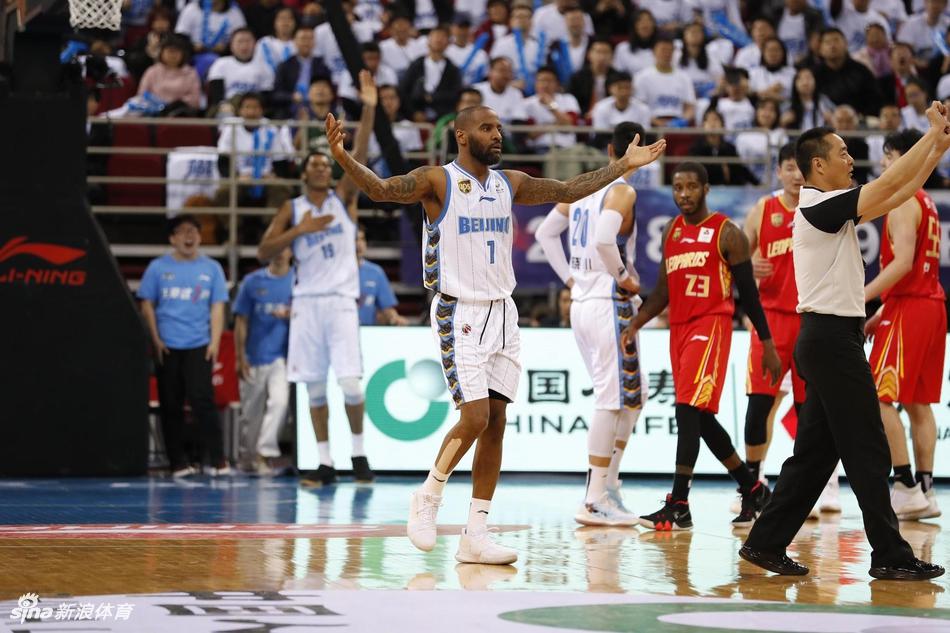 2019年7月18日 CBA夏季联赛 北京vs天津 比赛视频