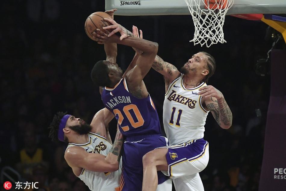 2020年3月8日 NBA 开拓者vs国王 比赛录像