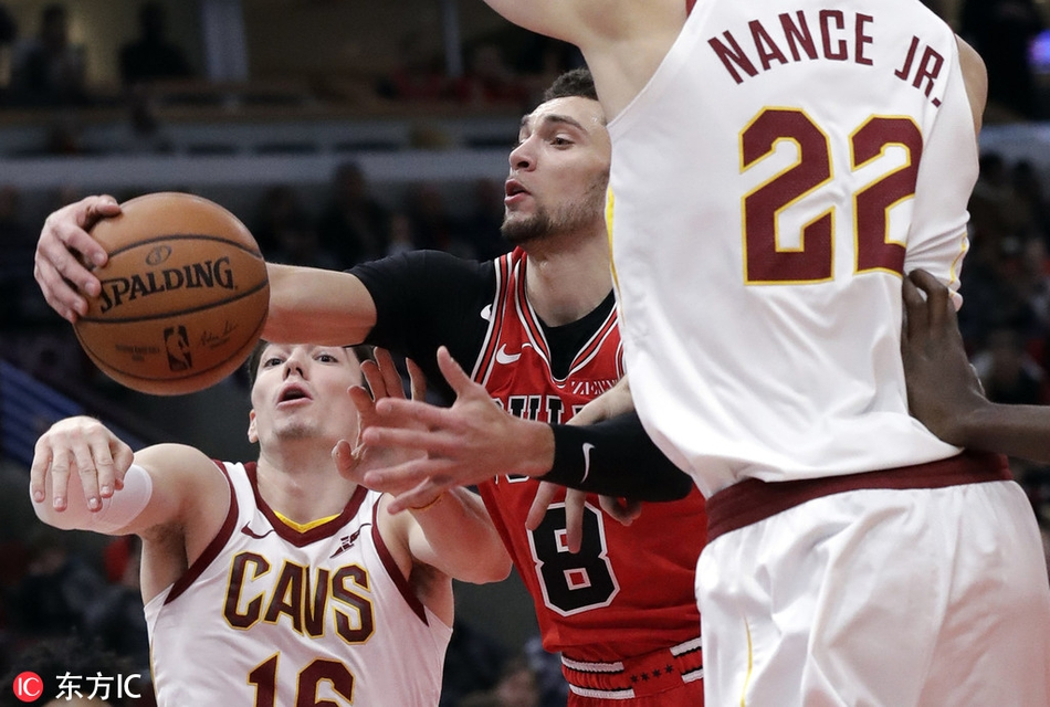 1月25日 NBA常规赛 灰熊vs活塞 全场集锦