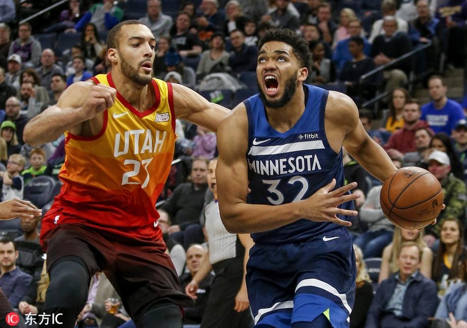 2月13日 NBA常规赛 活塞vs魔术 全场集锦