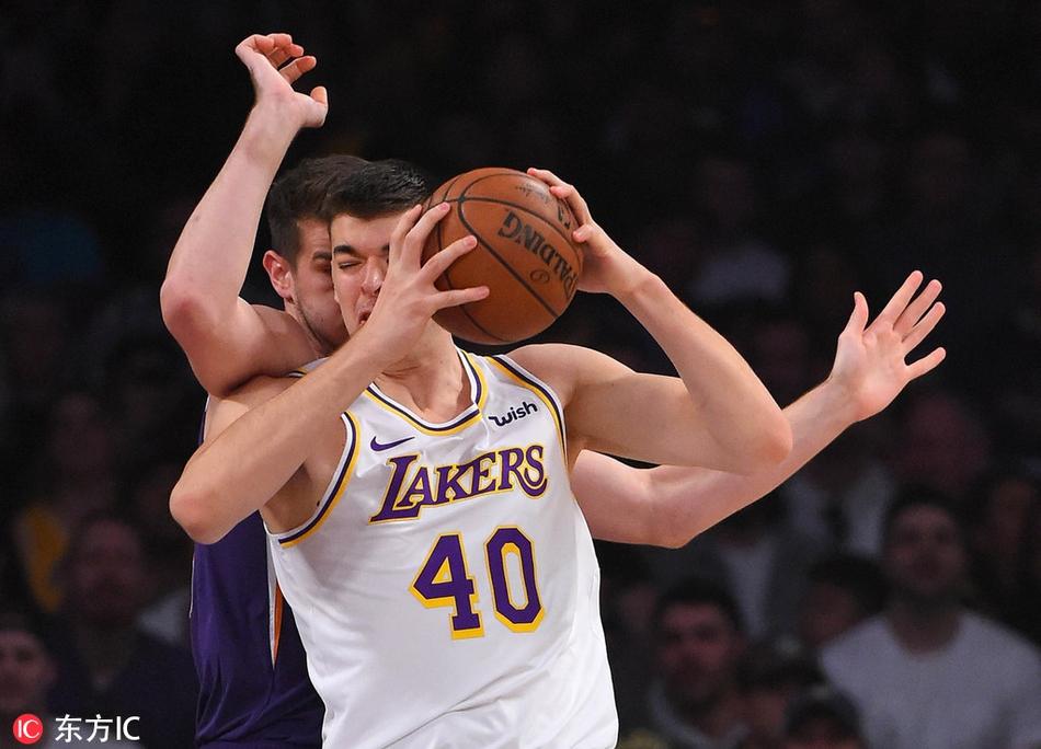 2019年12月12日 NBA 魔术vs湖人 比赛录像