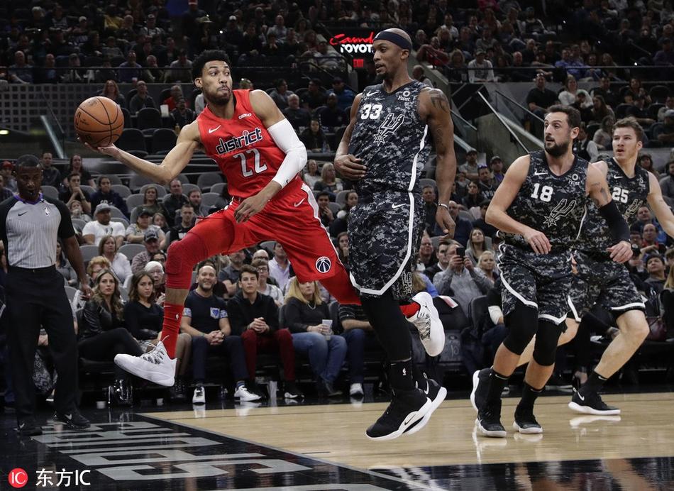 1月25日 NBA常规赛 凯尔特人vs魔术 全场集锦