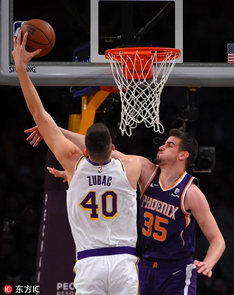 2020年1月19日 NBA 篮网vs雄鹿 比赛录像