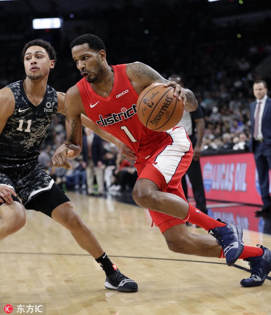 2019年7月13日 NBA夏季联赛 雄鹿vs开拓者 比赛录像