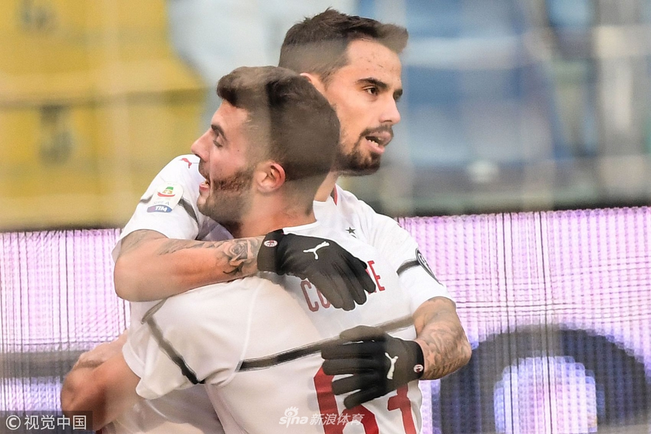 2020年10月24日 意甲 热那亚vs国际米兰 比赛视频