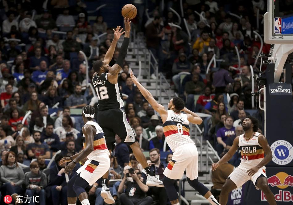 2月13日 NBA常规赛 奇才vs尼克斯 全场集锦