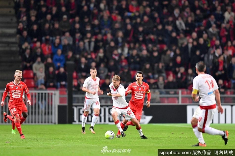 2020年2月6日 法甲 里昂vs亚眠 比赛视频