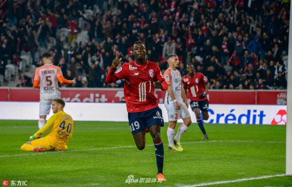 2020年2月6日 法甲 里昂vs亚眠 比赛录像