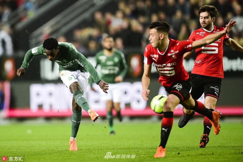 2021年1月17日 法甲 昂热vs巴黎圣日尔曼 比赛录像