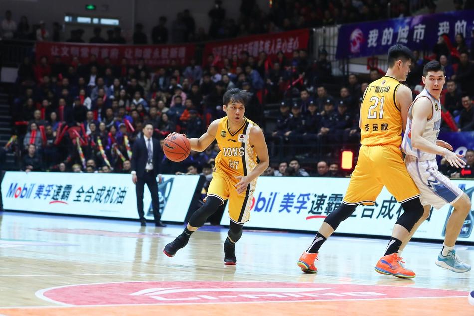 2021年1月17日 CBA 四川vs吉林 比赛视频