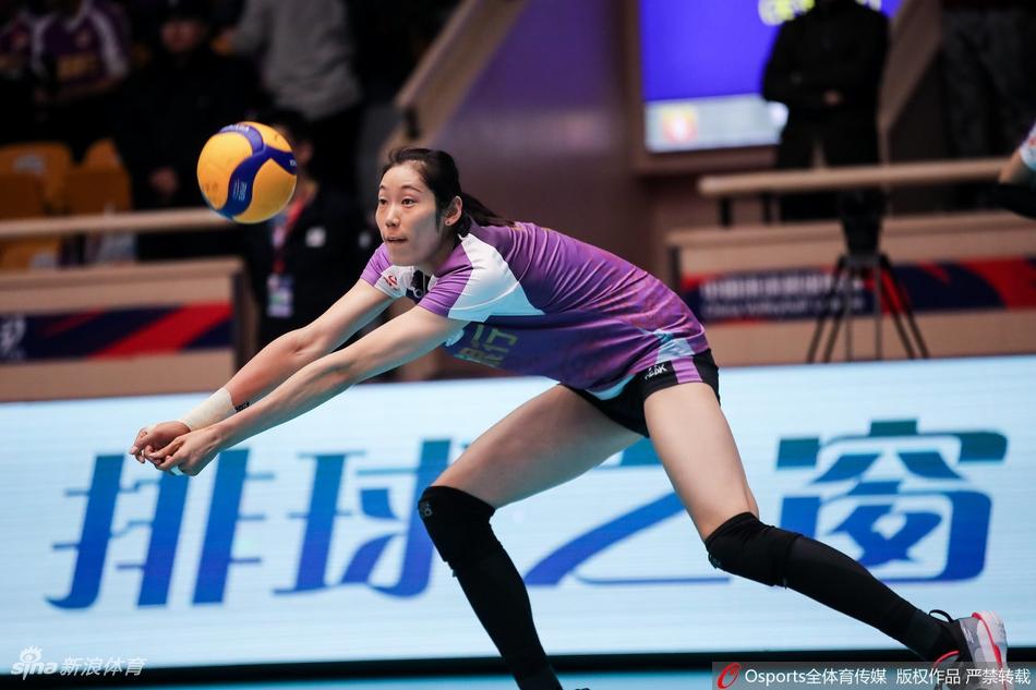 球迷慕朱婷之名而來 京津女排次回合對決一票難求
