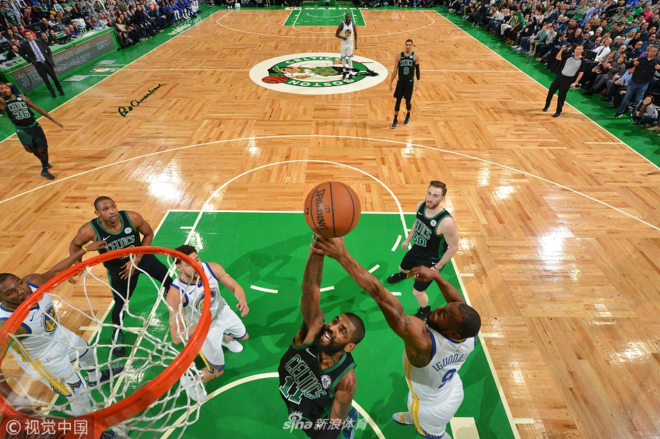 9月20日 NBA季后赛东部决赛3 凯尔特人vs热火 全场集锦