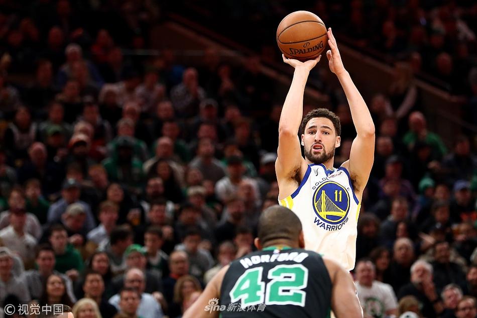 1月19日 NBA常规赛 魔术vs勇士 全场集锦
