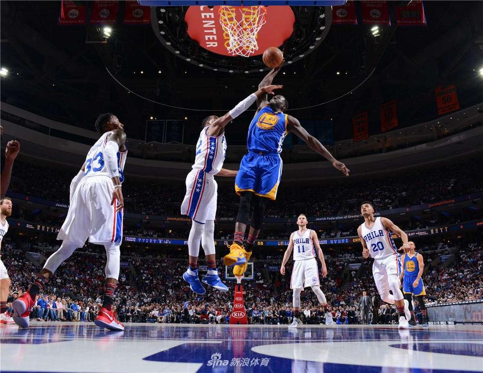 nba直播热火vs活塞_关于追梦格林你不知道十件事 - NBA图片 - NBA中文网