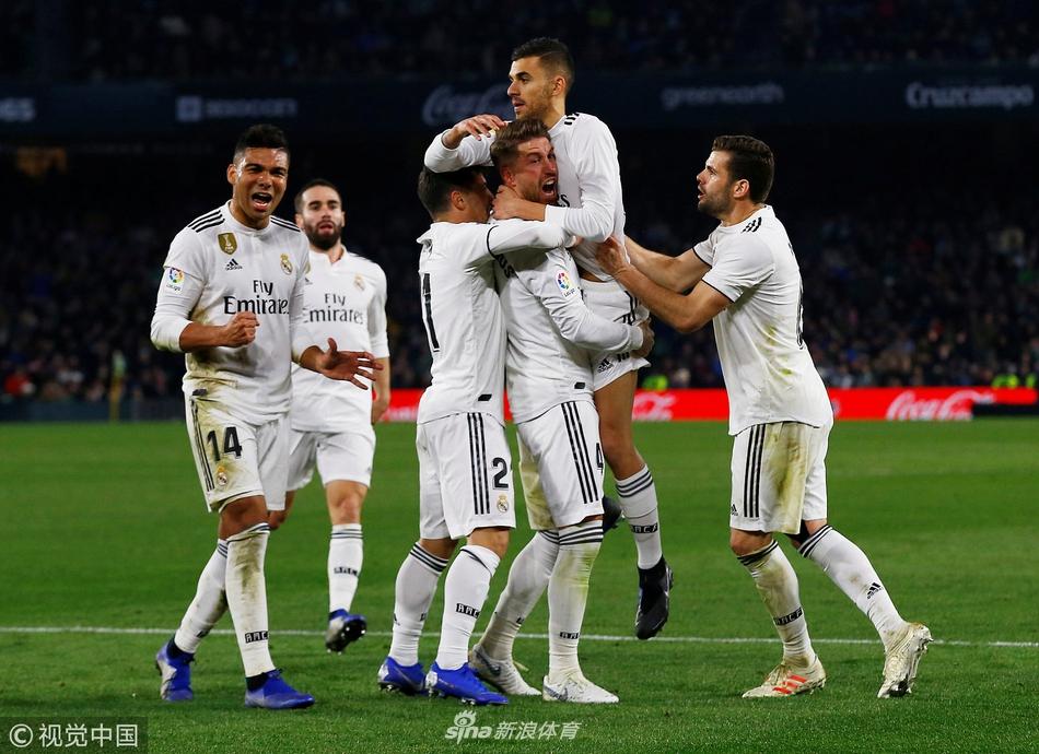 2021年1月10日 西甲 奥萨苏纳vs皇家马德里 比赛视频