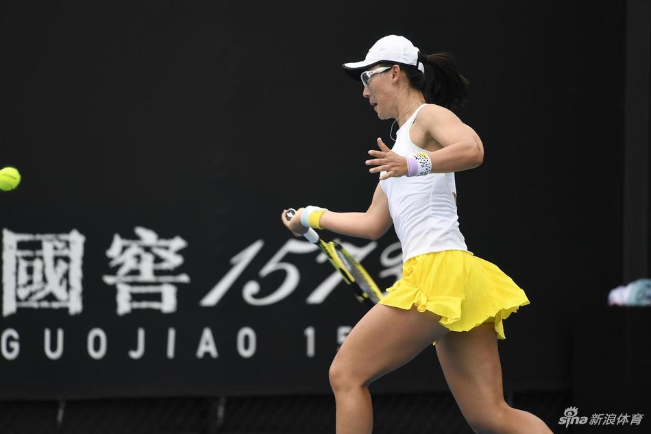 郑赛赛仅丢5局时隔4年再取澳网胜利 将战卫冕冠军